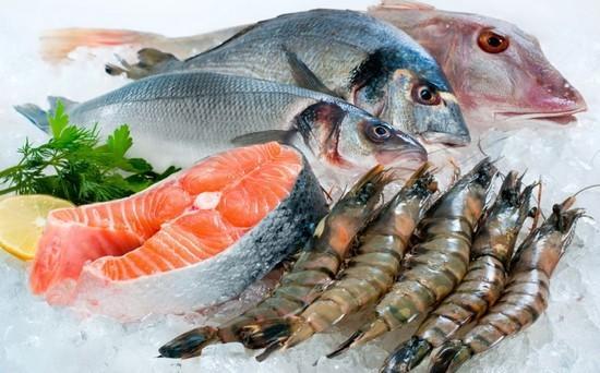 Несколько фактов о пользе рыбы