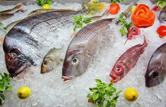 Топ-4 важных вопросов, касающихся замороженной рыбы