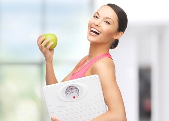 как похудеть на 7 килограмм за месяц