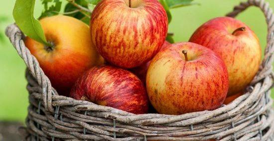 Как яблоки дарят нам здоровье