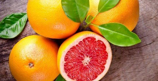 Грейпфрут: несомненная польза и потенциальный вред