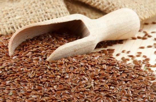 Как использовать семя льна?
