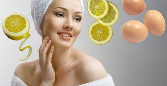 Подтягивающие маски с яичным белком: шикарная подборка лифтинг-рецептов для лица