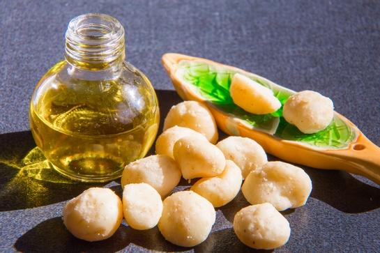 масло макадамии свойства и применение