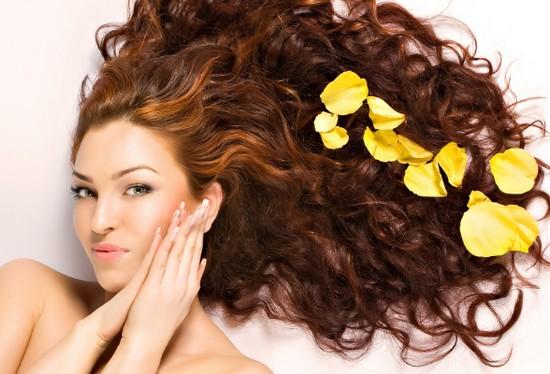 Питание для красоты волос: 6 самых эффективных продуктов