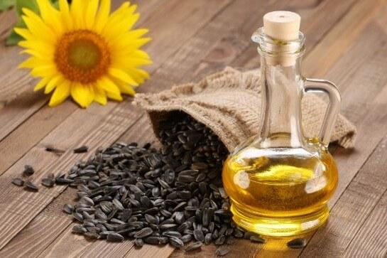 рафинированное и нерафинированное масло