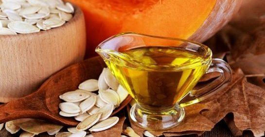 Тыквенное масло: от полезных свойств до нюансов использования в кулинарии