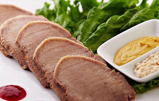 язык говяжий отварной рецепт приготовления