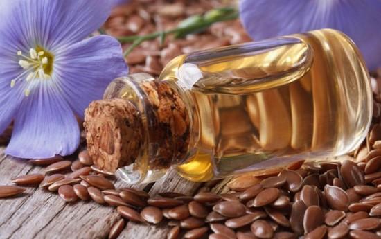Масло льна полезные свойства и противопоказания