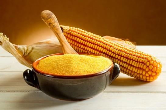 как варить кукурузную кашу на воде