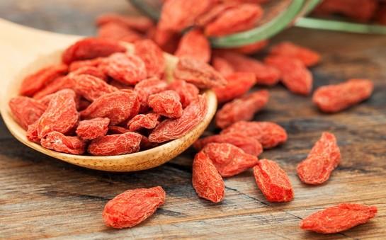 ягода годжи: полезные свойства
