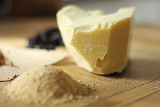 масло какао свойства и применение