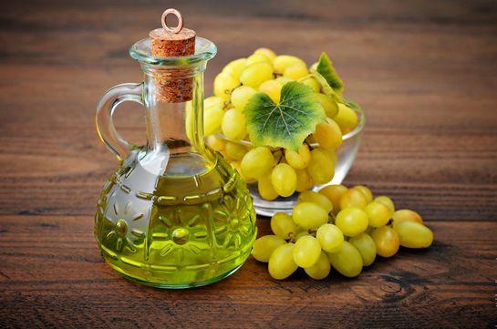масло виноградных косточек свойства и применение