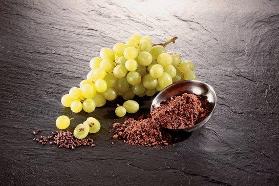масло виноградных