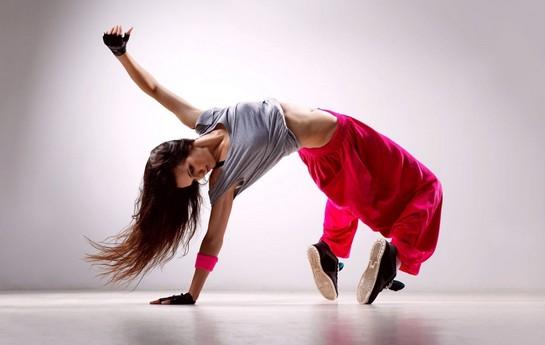 танцы для похудения в домашних условиях