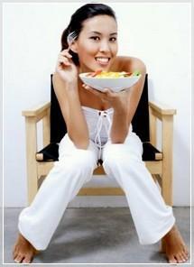 Как научиться есть медленно