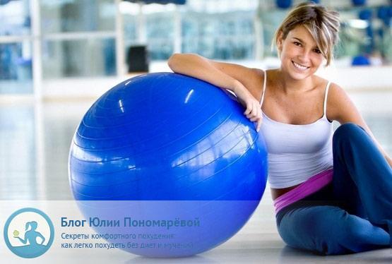 спорт и тело
