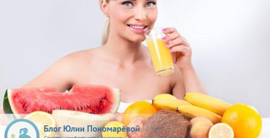 """Можно ли поправиться от фруктов? Все секреты """"фруктовой"""" безопасности"""