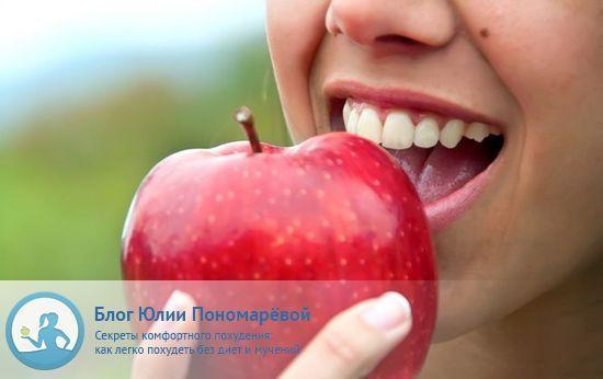 Ответы на вопросы, которые помогут вам похудеть