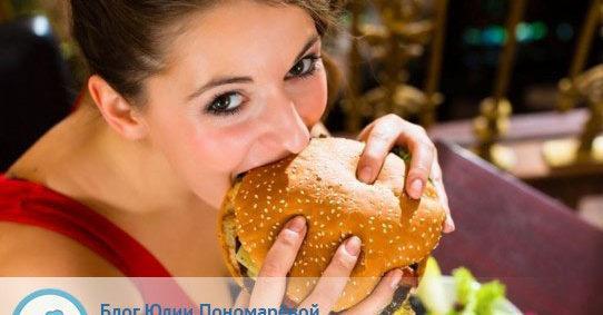 Надо ли есть только тогда, когда вы голодны?