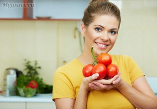ТОП-7 мифов о здоровом питании