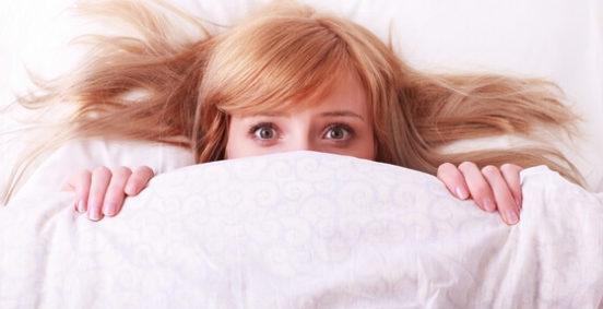 7 правил здорового сна
