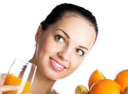 Летняя терапия с помощью овощей и фруктов