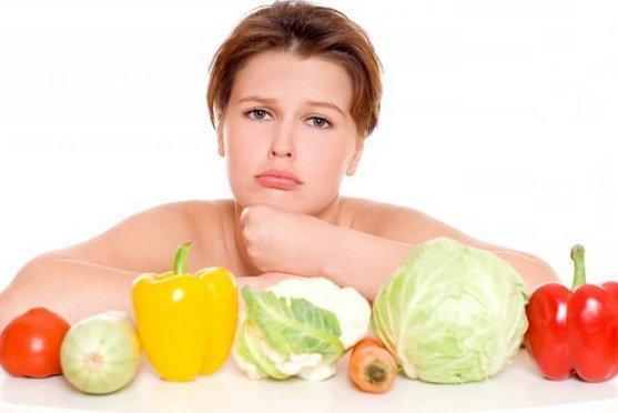 Почему нельзя голодать при похудении? 3 главные причины