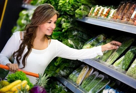 Правильное питание: 12 продуктов для вашего здоровья