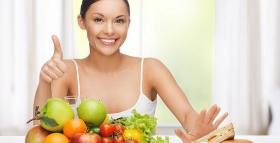 С чего начать похудение