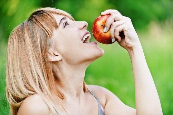 6 секретов правильного питания