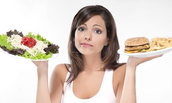 Как организовать правильное питание вне дома?