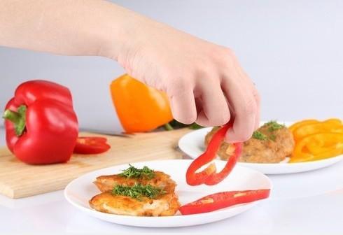 Идеальная тарелка: как правильно питаться легко и прост