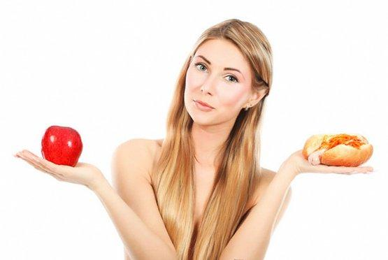 Если не удаётся похудеть: 4 веские причины