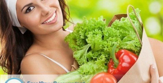 План питания для похудения: беспроигрышный вариант