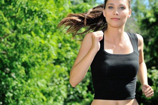 Правильный бег для похудения: как убежать от лишних килограммов