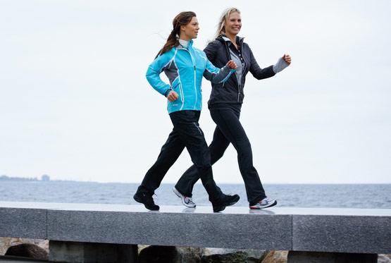 Ходьба – простой, доступный и эффективный способ похудения
