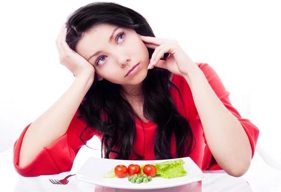 Без еды