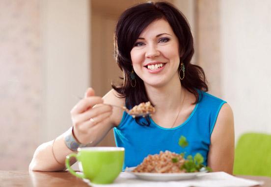 Гречневые разгрузочные дни для похудения от «А» до «Я»