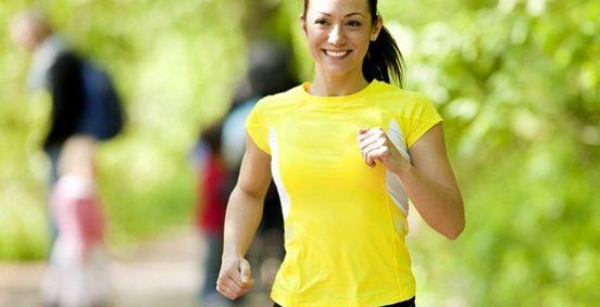 Как начать бегать по утрам с нуля: схема и советы для начинающих