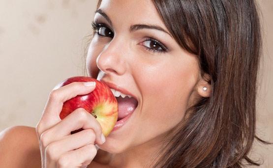 Замороженные яблоки польза или вред