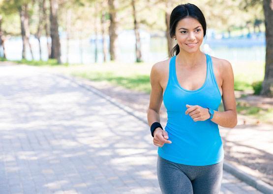 Помогает ли ходьба похудеть