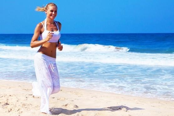 Сколько калорий теряется при беге и как увеличить расход энергии