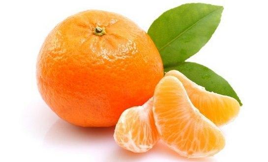 мандарин