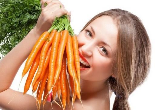 Польза моркови: ТОП-7 полезных свойств