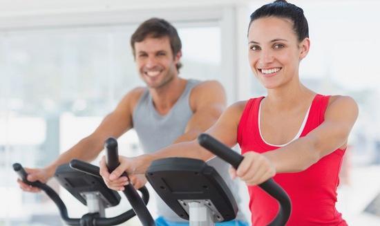 Как похудеть на велотренажере: рекомендации людям, желающим.