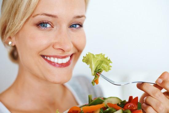Диета после 45 лет: как похудеть без вреда для здоровья