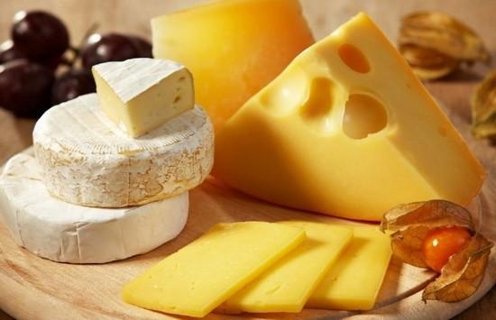 Сыр: 7 советов для лучшего вкуса