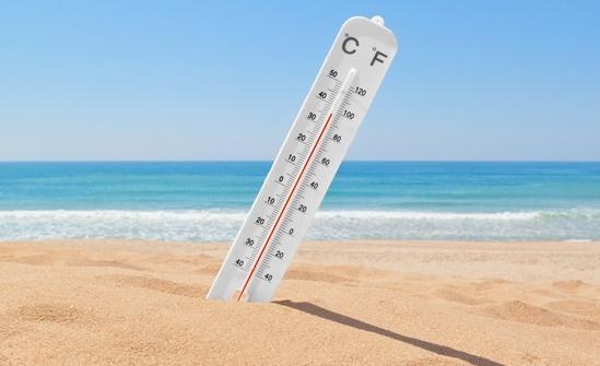 Как и чем лучше помочь своему организму в жару?