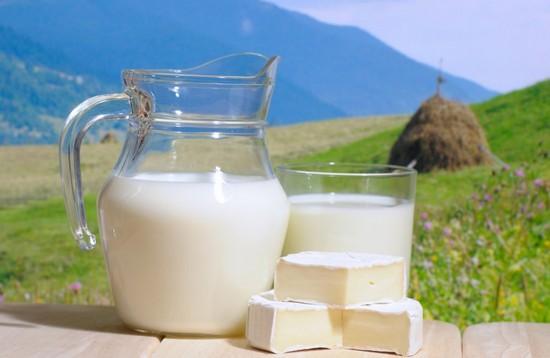 Насколько безвредны заменители молока